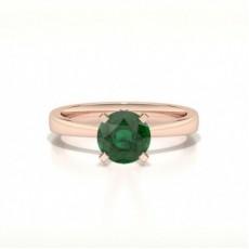 Oro rosa Smeraldo