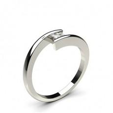 Prinzessin Zierliche Ringe
