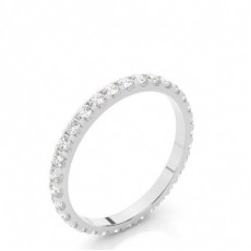 Rund Diamantringer