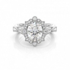 White Gold Ethereal Collection