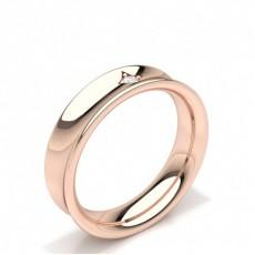 Oro rosa Diamantato