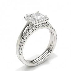 Prinsesse Brude Forlovelses og Gifterings Sett